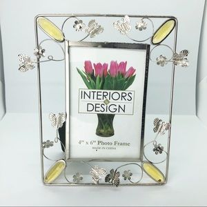 Other - Butterfly  Photo Frame